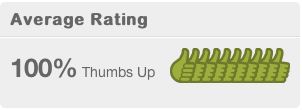 thumbs up all swing rating