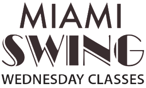 Miami Swing Wednesday Classes