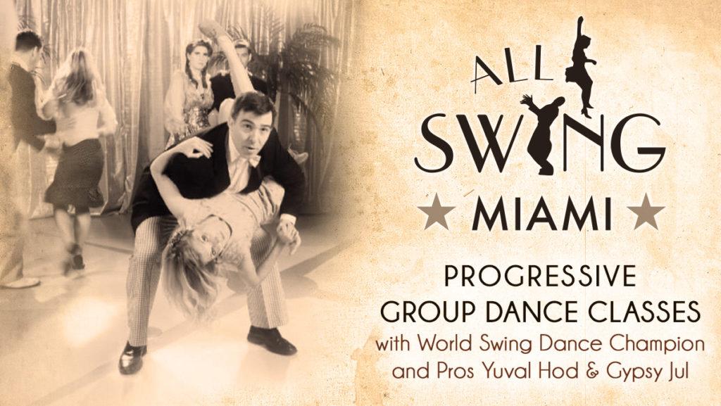 Miami Swing Classes