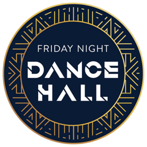 Friday Night Dance Hall